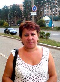 Лариса Шилова, 19 июня 1967, Козова, id30540973