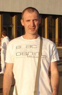 Вячеслав Алексеев, 19 сентября 1976, Санкт-Петербург, id5667804